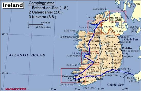 fähren irland frankreich