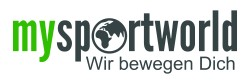 mysportworld Logo